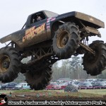Dennis Anderson's Muddy Motorsports Park – Aydlett, North Carolina – April 9, 2011