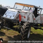 North vs. South 2011 – Dennis Anderson's Muddy Motorsports Park (Pre-Race) – Aydlett, North Carolina – September 10, 2011