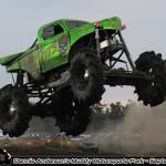 North vs. South 2010 – Dennis Anderson's Muddy Motorsports Park – Aydlett, North Carolina – September 11, 2010