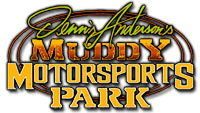 Dennis Anderson's Muddy Motorsports Park