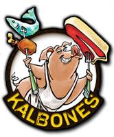 Kalbones Grilling Sauces
