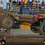 Aydlett, North Carolina – Dennis Anderson's Muddy Motorsports Park – May 19, 2012