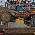 Aydlett, North Carolina – Dennis Anderson's Muddy Motorsports Park – May 19, 2012