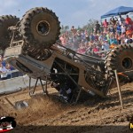 North vs. South 2012 – Dennis Anderson's Muddy Motorsports Park (Part 1) – Aydlett, North Carolina – September 8, 2012