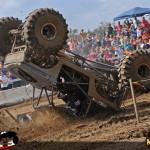 North vs. South 2012 – Dennis Anderson's Muddy Motorsports Park (Part 1) – Aydlett, North Carolina – September 8, 2012