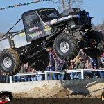 Dennis Anderson's Muddy Motorsports Park – April 6, 2013